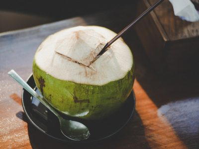 Canva - Fresh Coconut